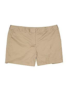 MICHAEL Michael Kors Khaki Shorts Size 10