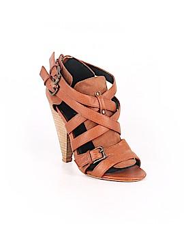 Marco Santi Heels Size 5 1/2