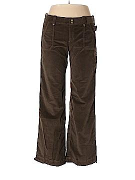 Athleta Cargo Pants Size 14