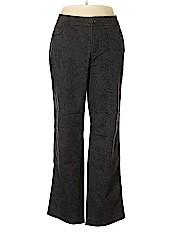 Dana Buchman Women Jeans Size 18 (Plus)