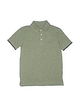 Tucker + Tate Short Sleeve Polo Size 8/10