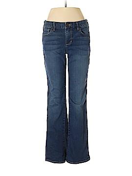 Eddie Bauer Jeans Size 8 (Petite)