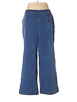Grace Jeans Size 18 (Plus)