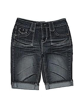 Earl Jean Denim Shorts Size 4