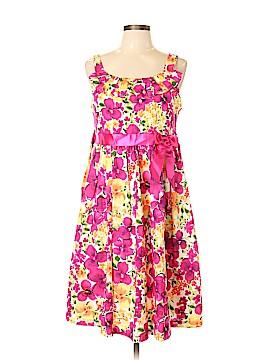 Bonnie Jean Casual Dress Size 18 (Plus)