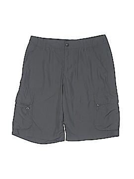 REI Cargo Shorts Size 4