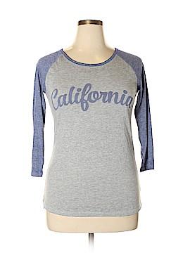 L.O.L Vintage 3/4 Sleeve T-Shirt Size XL
