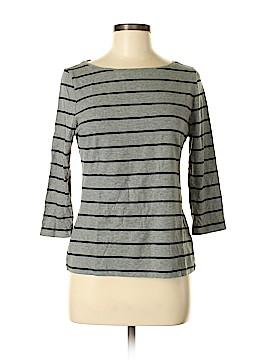 Merona 3/4 Sleeve T-Shirt Size M