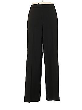 St. John Caviar Dress Pants Size 12