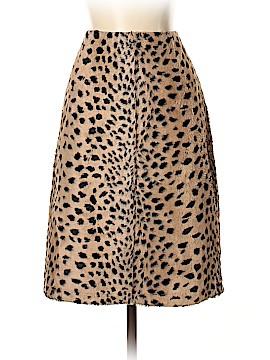 Oscar by Oscar De La Renta Casual Skirt Size 6