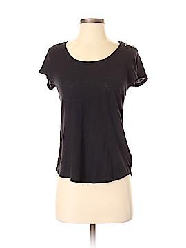 RACHEL Rachel Roy Short Sleeve Top Size S
