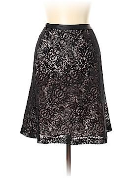 INC International Concepts Casual Skirt Size 12 (Petite)