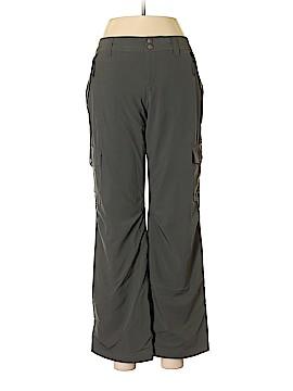Eddie Bauer Cargo Pants Size 6 (Petite)