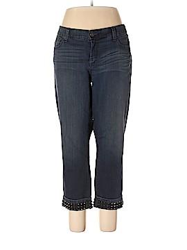 Torrid Jeans Size 20 (Plus)