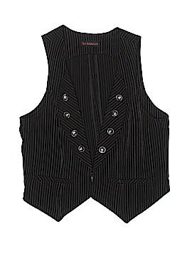 Joe Benbasset Tuxedo Vest Size M
