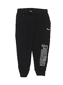 Puma Casual Pants Size 4