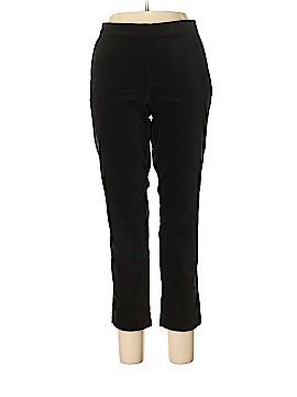J.jill Velour Pants Size 14