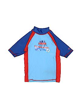 UV Skinz Short Sleeve T-Shirt Size 7