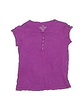 Faded Glory Short Sleeve T-Shirt Size 7 - 8
