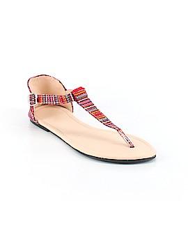 Style Moda Italiana Sandals Size 38 (EU)