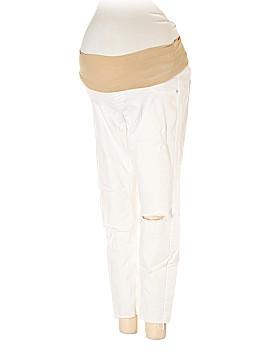 Jessica Simpson Maternity Jeans Size XS (Maternity)