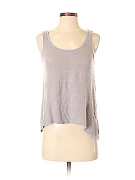 Rebecca Minkoff Sleeveless T-Shirt Size XS