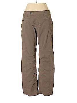 Royal Robbins Track Pants Size 14