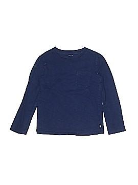 Gap Kids Long Sleeve T-Shirt Size 4 - 5