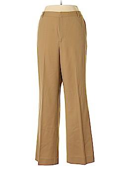 Lauren by Ralph Lauren Wool Pants Size 16