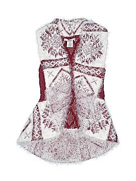 Max Studio Vest Size 7