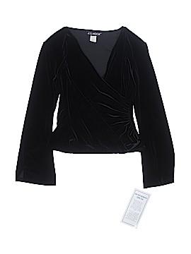 JG HOOK Long Sleeve Blouse Size 8