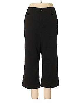 Gloria Vanderbilt Khakis Size 22 (Plus)