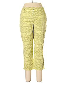 Talbots Casual Pants Size 12 (Petite)