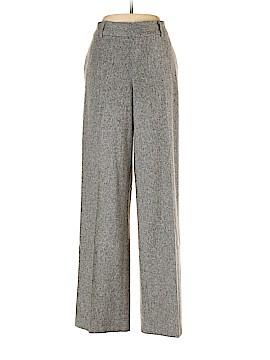Chaiken Wool Pants Size 8