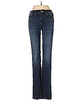 Express Jeans Jeans Size 0long