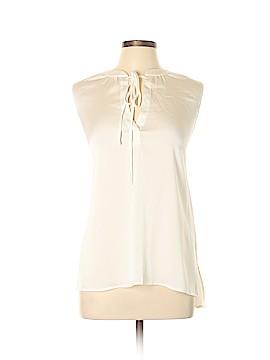 DKNY Sleeveless Blouse Size 12