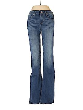 Express Jeans Jeans Size 0 LONG