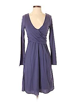 Velvet Casual Dress Size P (Petite)