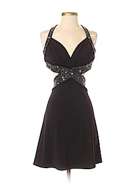 Masquerade Cocktail Dress Size 5 - 6