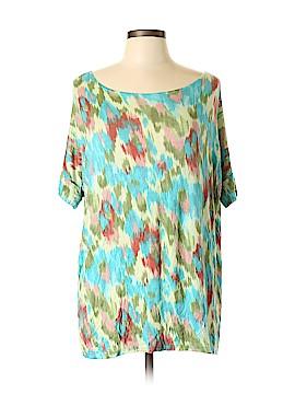 Bluetique Short Sleeve T-Shirt Size L