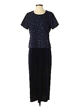 Kathie Lee Cocktail Dress Size M