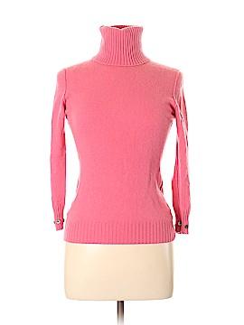 Link Turtleneck Sweater Size L