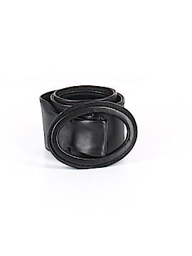 Via Spiga Leather Belt Size L