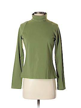 PrAna Long Sleeve Turtleneck Size M