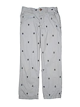 Baby Gap Khakis Size 8