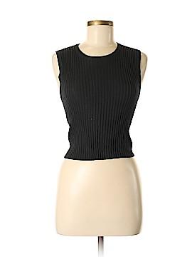 A.L.C. Silk Pullover Sweater Size M