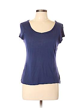Susan Lawrence Short Sleeve T-Shirt Size L