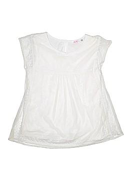 Dex Short Sleeve Blouse Size 14