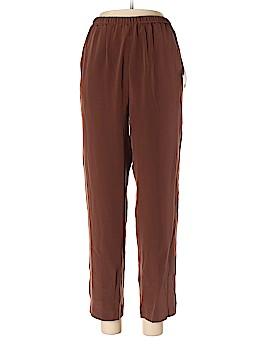 Bob Mackie Silk Pants Size S (Petite)