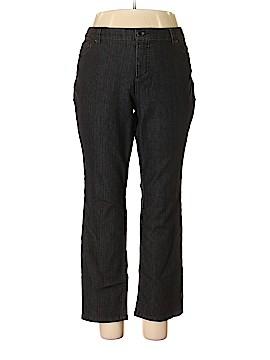 Liz Claiborne Jeans Size 16